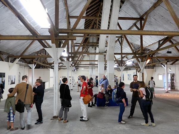OSTRALE – Centre for Contemporary Art